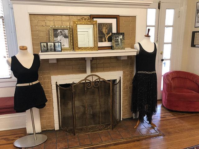 Экспонаты дома-музея