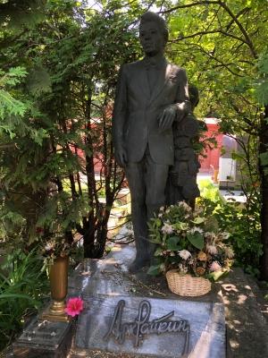 Аркадий Исаакович Райкин