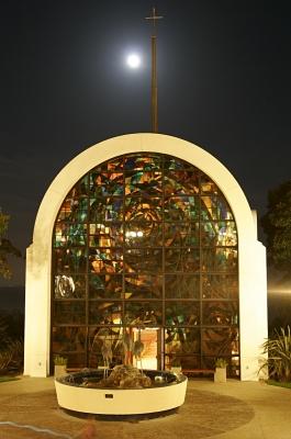 Часовня для молитвенных собраний